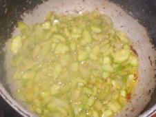 zucchine e riso