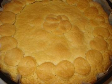 crostata ripiena