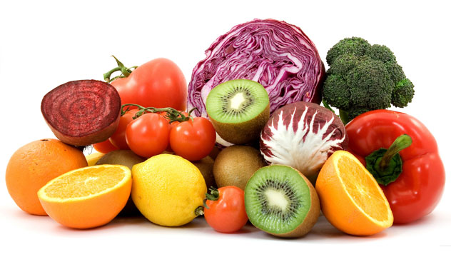 Per una dieta vegetariana equilibrata