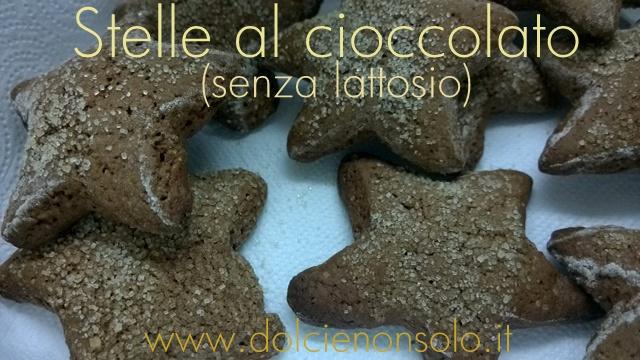 biscotti al cioccolato senza latte e derivati