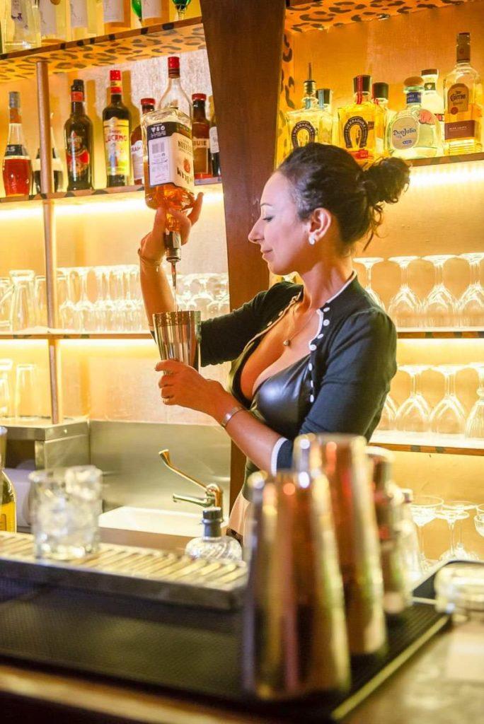 Drink: Giulietta degli spiriti ispitato a federico fellini