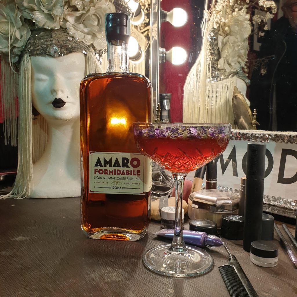 Drink: Giulietta degli spiriti