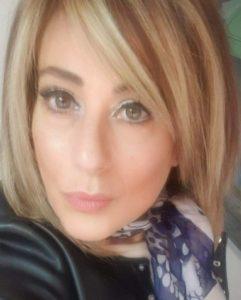 Maria Francesca Macrini