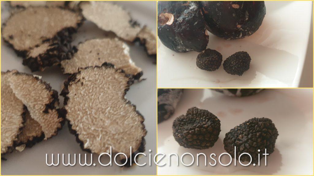 tartufo nero